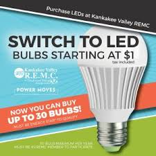 led rebates are back electric consumer