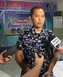 pia bureau 63 bjmp personnel join bloodletting activity philippine