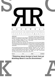 Type Specimen Sheet Ryan Duffus