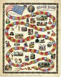 George Washington Snake Game