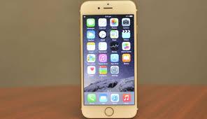 iPhone 6 8