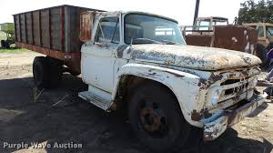 1961 Ford F600 Grain Truck | Item DC3129 | SOLD! June 20 Ag ... 1961 Fordtruck 12 61ft2048d Desert Valley Auto Parts Rboy Features Episode 3 Rynobuilts Ford Unibody Pickup F100 Shortbed Big Back Window Pinterest C Series Wikipedia F600 Grain Truck Item J7848 Sold August Ve Truck Ratrod Hot Rod Custom F 100 Black Satin Paint From Keystone Photo 1 Dc3129 June 20 Ag Ford Swb Stepside Pick Up Truck Tax Four Score F250 Cool Stuff Trucks Trucks E