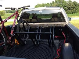 Best Bike Transport For A Pickup Truck.- Mtbr.com Bike Racks For Cars Pros And Cons Backroads Best Bike Transport A Pickup Truck Mtbrcom Rhinorack Accessory Bar Truck Bed Rack From Outfitters Trucks Suvs Minivans Made In Usa Saris Pickup Carriers Need Some Input Rack Express Trunk Buy 2 3 Recon Co Mount Cycling Bicycle Show Your Diy Bed Racks How To Build Pvc 25 Youtube