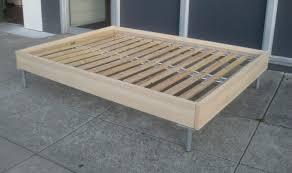 Ikea Hemnes Bed Frame Instructions by Bed Frames Wallpaper Hd Platform Bed Building Plans Diy Platform