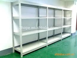 Storage Shelves Metal Full Image For Home Depot Pallet Divider Suppliers