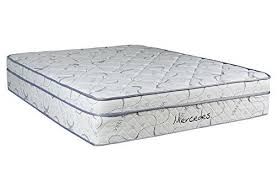 Spinal Solution 12 Inch Orthopedic Pillow Top Queen Size Mattress