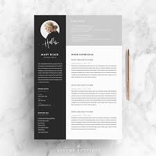 Resume Vs Resume 9 Cv Template Vs Resume Free Samples Examples And