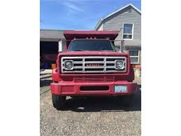 1980 GMC Dump Truck For Sale | ClassicCars.com | CC-1121215 Gmc Dump Trucks In California For Sale Used On Buyllsearch 2001 Gmc 3500hd 35 Yard Truck For Sale By Site Youtube 2018 Hino 338 Dump Truck For Sale 520514 1985 General 356998 Miles Spokane Valley Trucks North Carolina N Trailer Magazine 2004 C5500 Dump Truck Item I9786 Sold Thursday Octo Used 2003 4500 In New Jersey 11199 1966 7316 June 30 Cstruction Rental And Hitch As Well Mac With 1 Ton 11 Incredible Automatic Transmission Photos