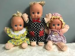Jesmar Newborn Baby Dolls YouTube