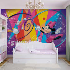 Minnie Mouse Bedroom Accessories Ireland by Minnie Mouse Wall Murals Uk Choice Image Home Wall Decoration Ideas