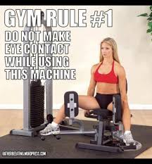 Captains Chair Workout Machine by The 18 Worst People You Meet At The Gym Leg Machines Etiquette