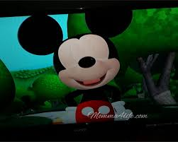 Mickey Mouse Clubhouse Ceiling Fan by Momma4life May 2016