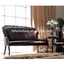 französisch rokoko schwarz kuh leder retro liebe sitz sofa antiken luxus italien angepasst wohnzimmer sofa buy französisch rokoko leder sofa
