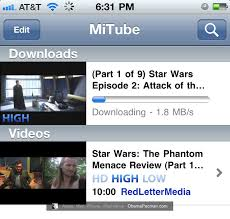 MiTube iOS Download App Get it NOW Before It s Too Late