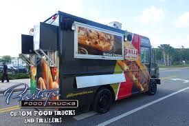 Food Truck Gallery 18 | Prestige Custom Food Truck Manufacturer