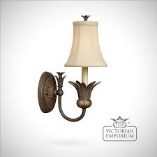 plantation style wall sconce interior wall lights