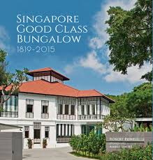 100 Singapore House A Glimpse Of Good Class Bungalows The Biggest And Rarest