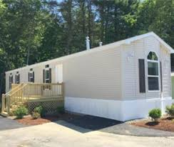 Salem Manufactured Homes – Manufactured Home munities
