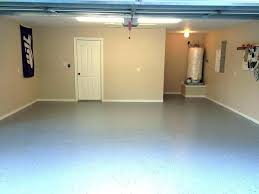 Painting Interior Concrete Floors Floor Paint Ideas Colors Peachy Epoxy Basement Painted