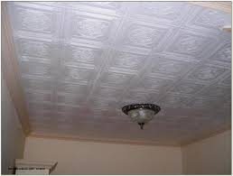 styrofoam glue up ceiling tiles canada tiles home design