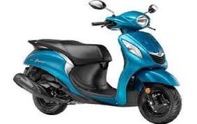 Yamaha Fascino Price Mileage Review