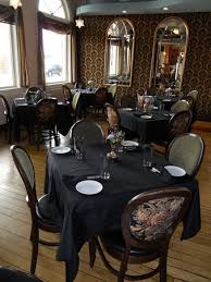 The Empire Room Main Dining