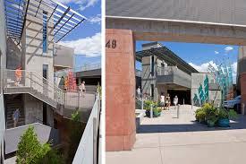 Denver Botanic Gardens Tryba Architects