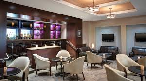 Ella Dining Room And Bar by Houston Heights Restaurants Sheraton Houston Brookhollow Hotel