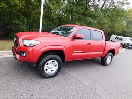 Pre-Owned 2016 Toyota Tacoma SR5 Double Cab 4WD V6 Automatic Truck ... 2016 Toyota Tacoma Doublecab 4x4 Midsize Pickup Truck Off Road Midsize Trucks Are Making A Comeback But Theyre Outdated 2018 New Reviews Youtube Sr5 Extended Cab In Boston 21117 Trd Pro Probably All The Offroad You Need Old Vs 1995 The Fast 2017 Sport Double Athens Preowned Santa Fe Access Sr Crew Victoria 2014 2wd I4 Automatic And Rating Motor Trend