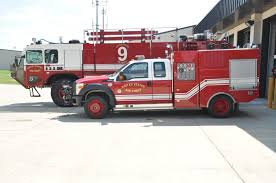 100 New Fire Trucks Fire Truck Introduced To Air Force Columbus Air Force Base