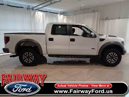 2012 Used Ford F-150 4WD SuperCrew 145