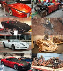 Corvette Museum Sinkhole Cars Lost by Gakumo U0027s Blog U2013 Gakumo The Classic Man