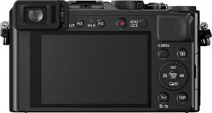 Legendary LUMIX LX Series With Manual Controls Designed To Inspire Creativity