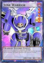 image junk warrior jpg yugioh orica wiki fandom powered by wikia
