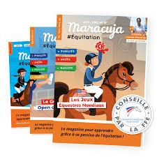 Abonnement Magazine Coloriage