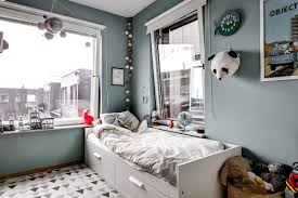 100 Swedish Bedroom Design Scandinavian Style Meets Gray Panache Inside This Stockholm