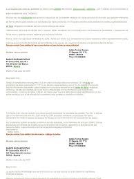 Los Modelos De Carta De Solicitud Se Utilizan Para Solicitar Información