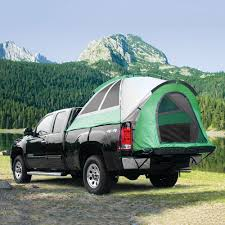 100 Ozark Trail Dome Truck Tent Napier Backroadz Review Slant