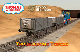 SFM Model] Troublesome Trucks By YanPictures On DeviantArt The Troublesome Trucks The Master Of Railway Clips Thomas Buy Friends Engine Adventures And Drawings Thomaswoodenrailway On Twitter Well Those First Troublesome Trucks Play Doh Tank Kids Story Thomas Friends Custom Troublesome Trucks Trackmaster Lot V Bachmann Forum Goes Fishing And James Accidents Will Happen Truck Minis Wiki Fandom Powered Cgi Style Season 1 By Culdeefan4 Deviantart