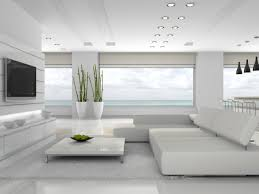 Opulent Design Ideas White Modern Living Room Sets Rooms Sofas