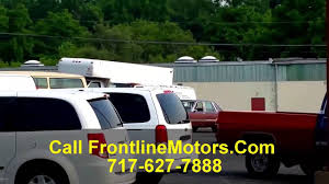 100 Commercial Truck Dealerships Used Commercial Vehicle Dealerships In Nj YouTube