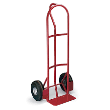 Milwaukee Steel Hand Trucks With D Handle/P Handle 10 Full Pneumatic ... Milwaukee Hand Trucks 47025 Pin Handle Truck With Kickoff Ebay Standard Northern Tool Equipment 300lb Capacity Red Alinum Folding At Lowescom Best Image Kusaboshicom Glide Maxx Industrial Flow Back Irton 150lb Convertible Top 10 Reviewed In 2018 Truck Appliance Dolly Dollies Compare Prices 600 Lb