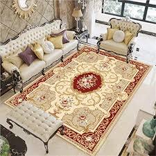 de teppiche classic area rug wohnzimmer