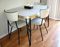 Retro Kitchen Table And Chairs Set Sets For Sale