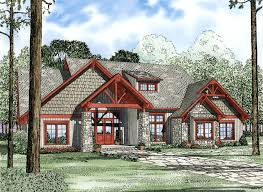 The Mountain View House Plans by House Plan 1267 Mountain View Nelson Design