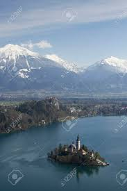 100 Where Is Slovenia Located Picture Of Church At Bled In Picture In Verticla