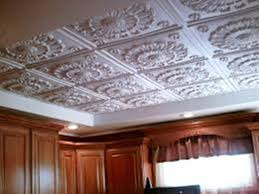 tile ideas lowes ceiling tiles diy wood drop ceiling glue up