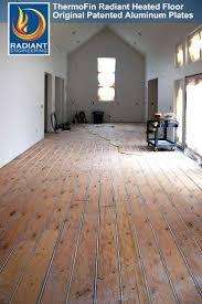 Suntouch Heated Floor Not Working by 49 Best Underfloor Radiant Heating Images On Pinterest