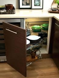 kitchen exquisite corner kitchen cabinet storage ideas