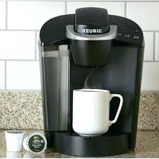 Keurig Coffee Makers At Walmart Machine Dust Covers K Single Serve Cup Pod